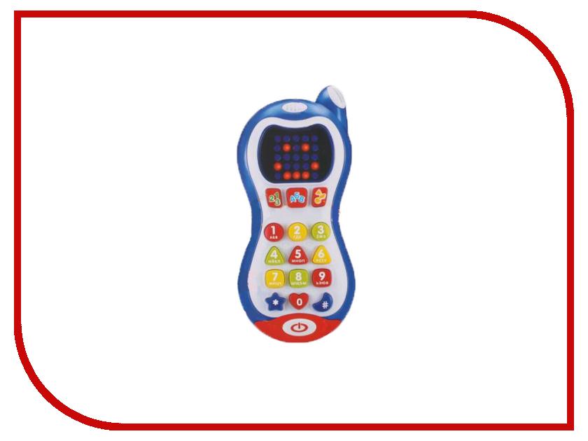 Игрушка Play Smart I576-H33034 play smart металлич инерц машина автопарк play smart м1 50 box 12x5 7x6 8 см арт 6402b а74784