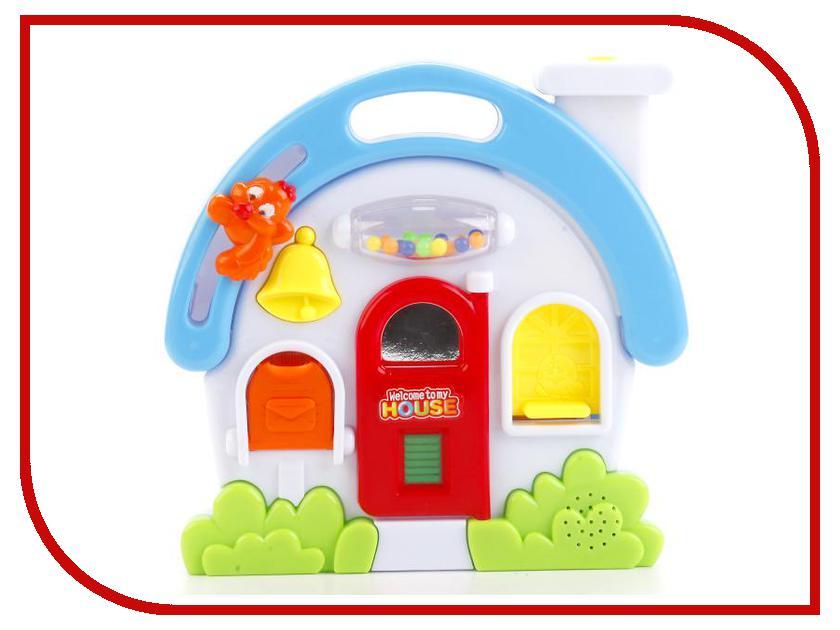 Игрушка Play Smart Чудо школа B024-H05049 игрушка play smart a848 h05089 7442