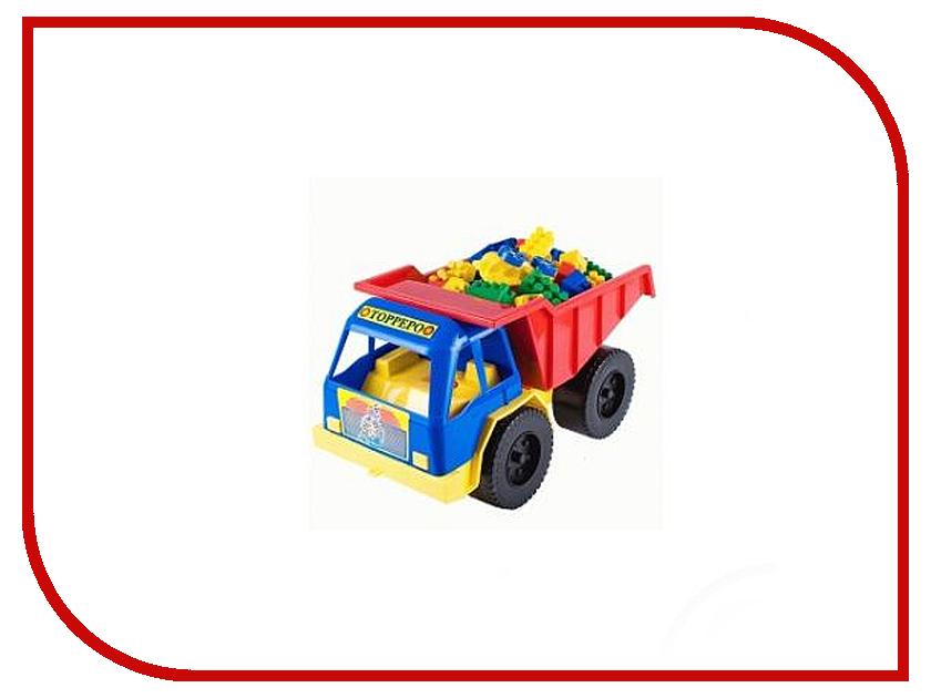 Машина Кассон Белаз Комби Блок 3-266 кассон комби блок 500 деталей