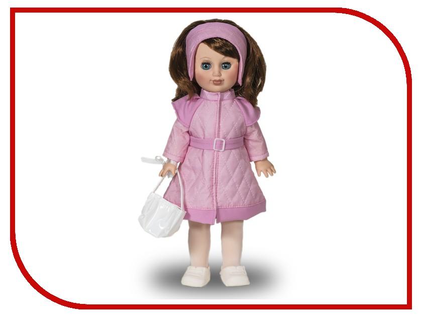 Кукла Весна Иринка В2602 кукла весна 35 см