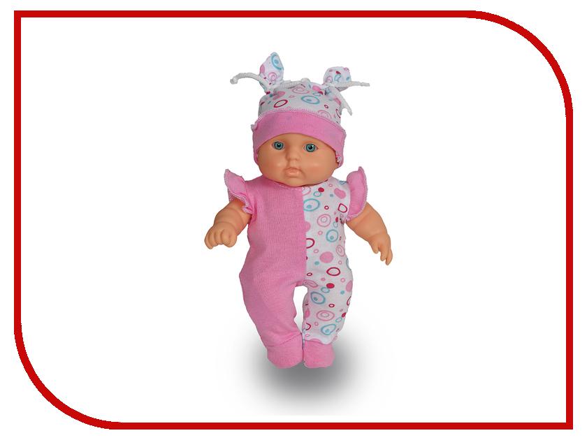 Кукла Весна Карапуз В2869 кукла весна карапуз в халате в ванночке мальчик 20 см