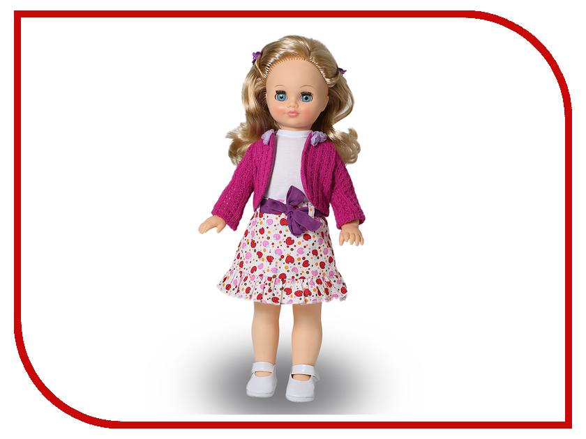 Кукла Весна Лиза В2960/о кукла весна 35 см