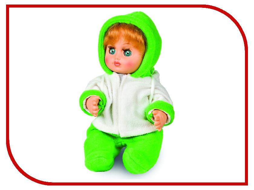 Кукла Весна Любочка В233 кукла весна 35 см