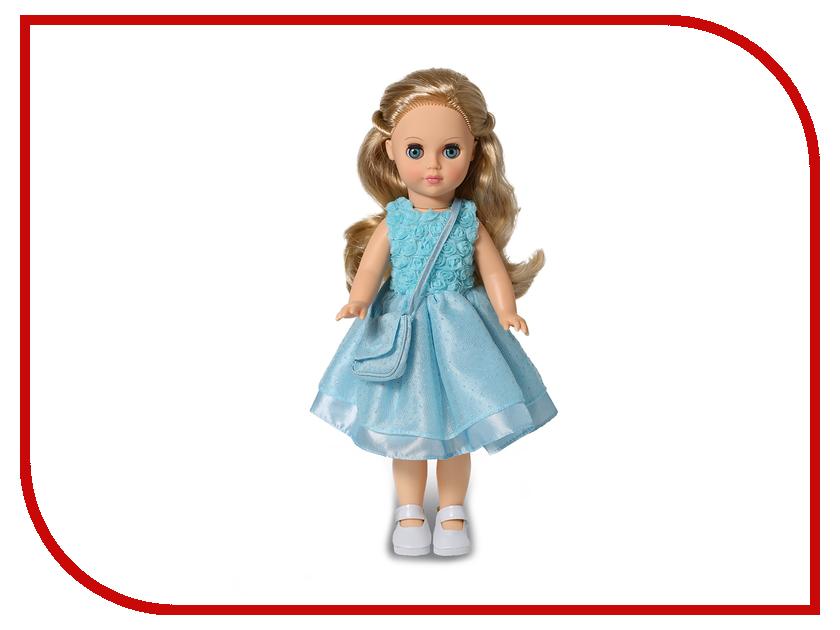 Кукла Весна Мила В2964 весна кукла мила 6 38 см