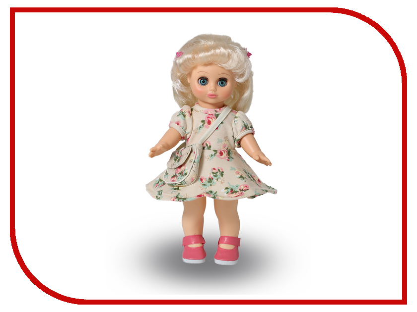 Кукла Весна Настя В2962/о кукла весна 35 см