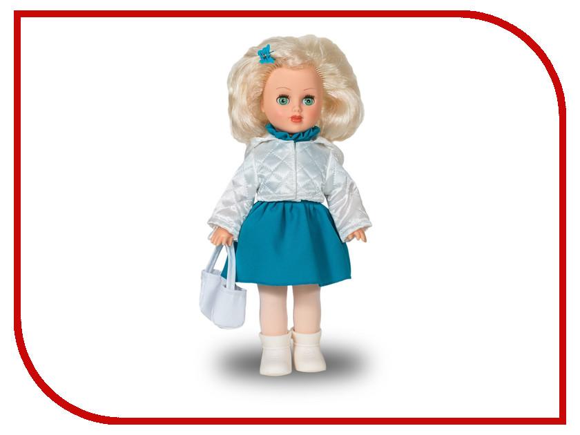 Кукла Весна Алла В2534 кукла весна 35 см