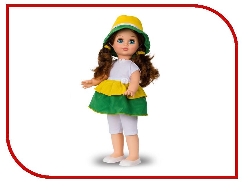 Кукла Весна Герда В282/о кукла весна герда