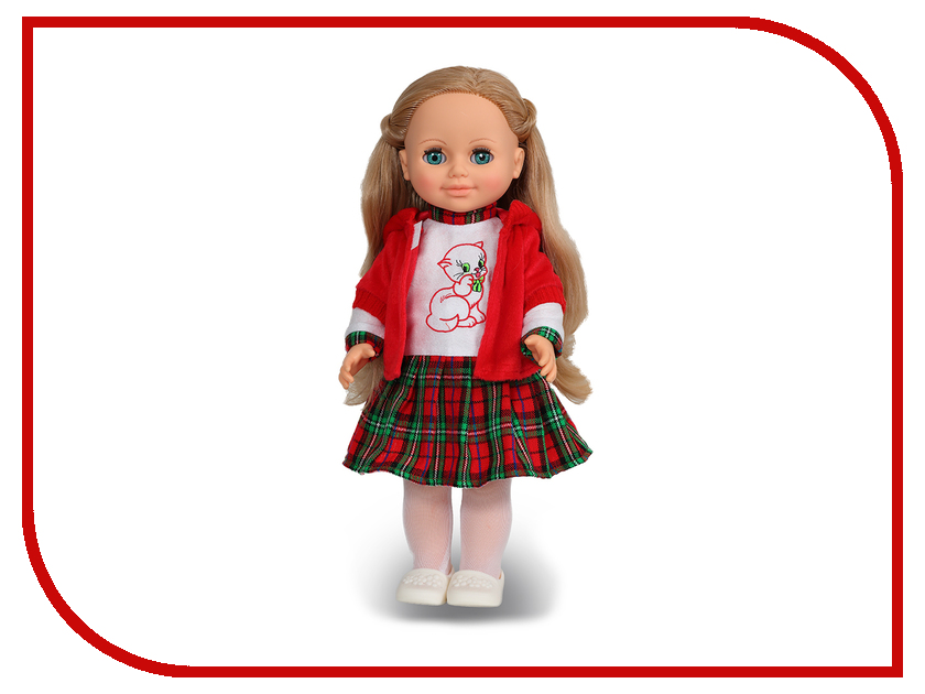 Кукла Весна Анна В2874/о кукла весна 35 см