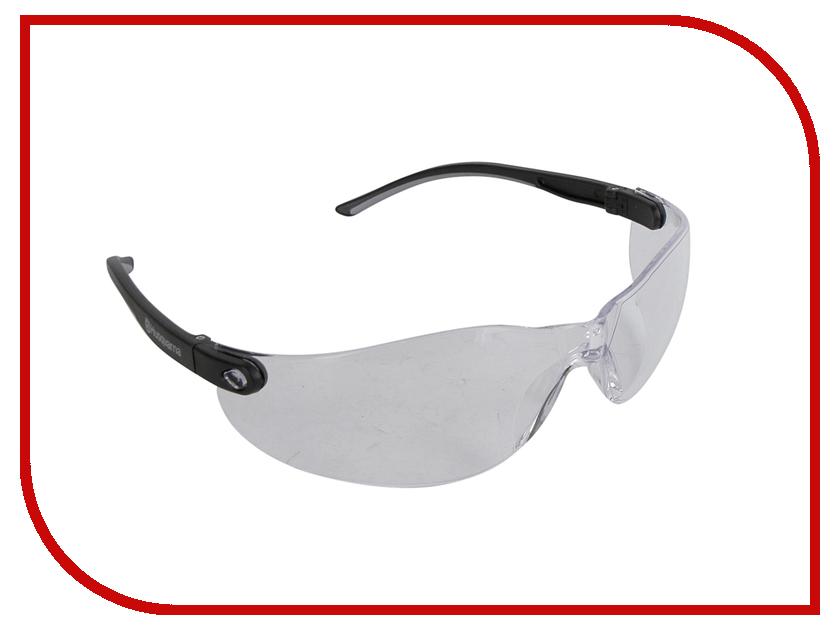 Аксессуар Очки защитные Husqvarna Clear 5449638-01 аксессуар очки защитные truper т 14253