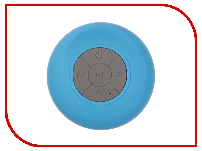 Колонка Liberty Project LP-S40 Light Blue 0L-00028899