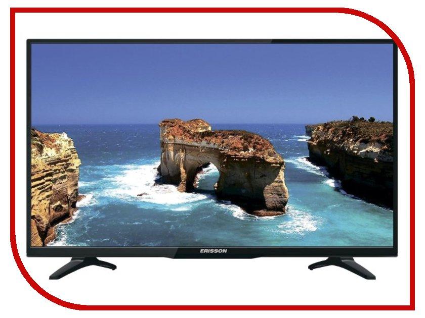 Телевизор Erisson 39LEA20T2 led телевизор erisson 22led15t2