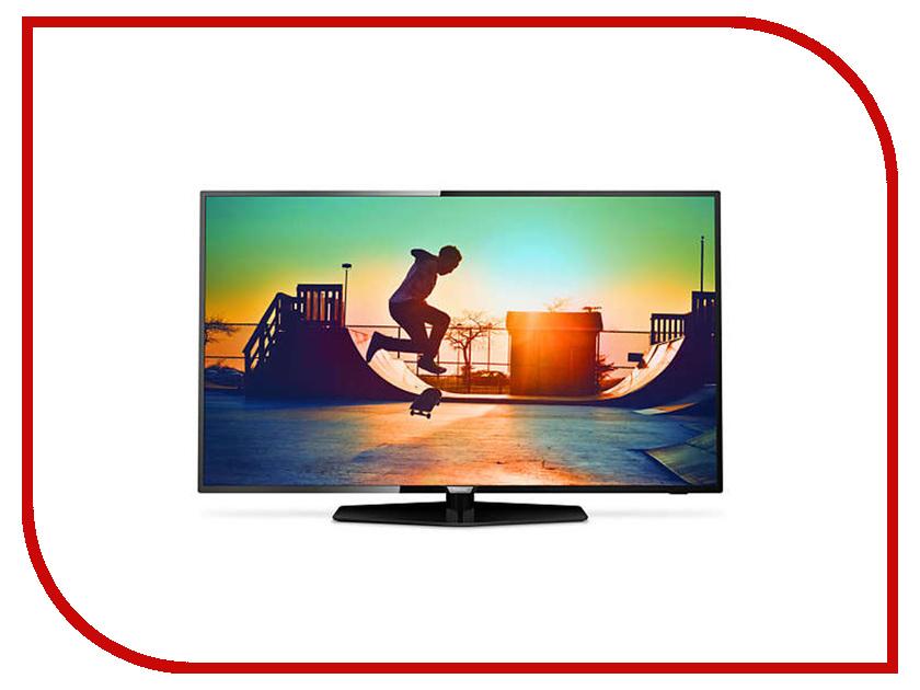 Телевизор Philips 49PUT6162 led телевизор philips 24pht4031 60