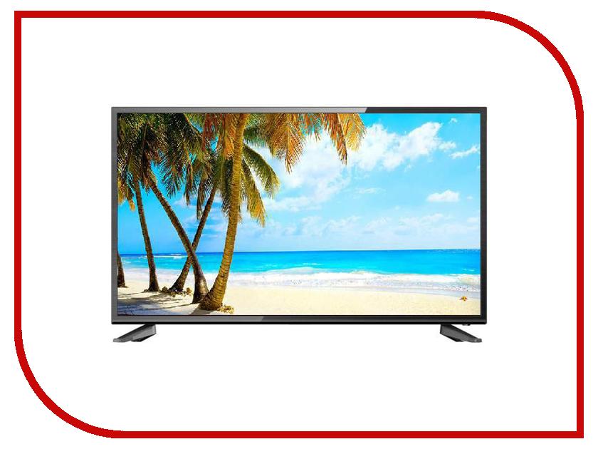 Телевизор Hartens HTV-49F011B-T2/PVR/S erisson 32 let 41 t2 телевизор