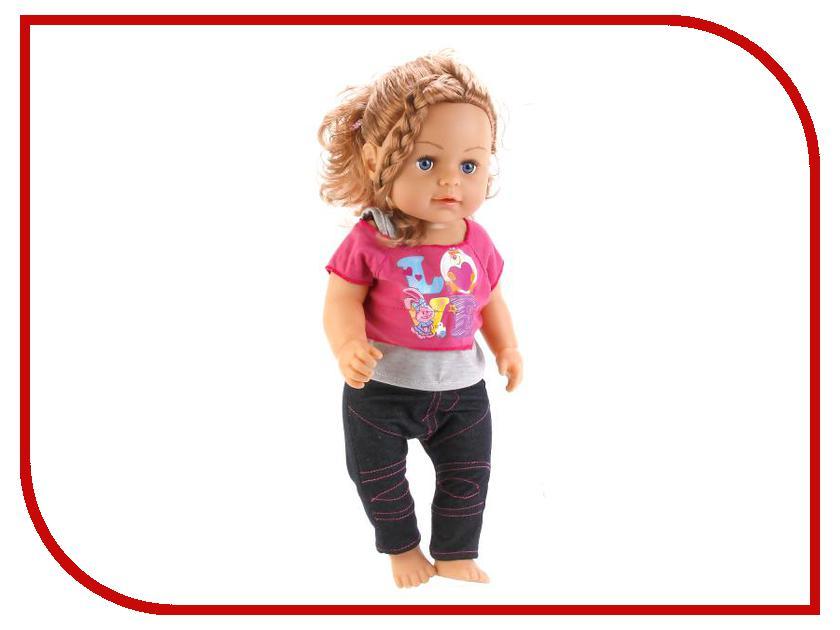 Кукла Baby The club My Sister с аксессуарами T10759 кукла baby the club my sister с аксессуарами t10755