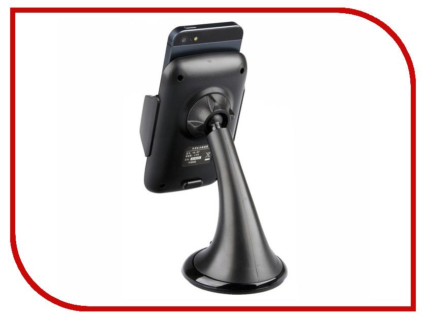 Держатель Liberty Project CA-C Black SM001630