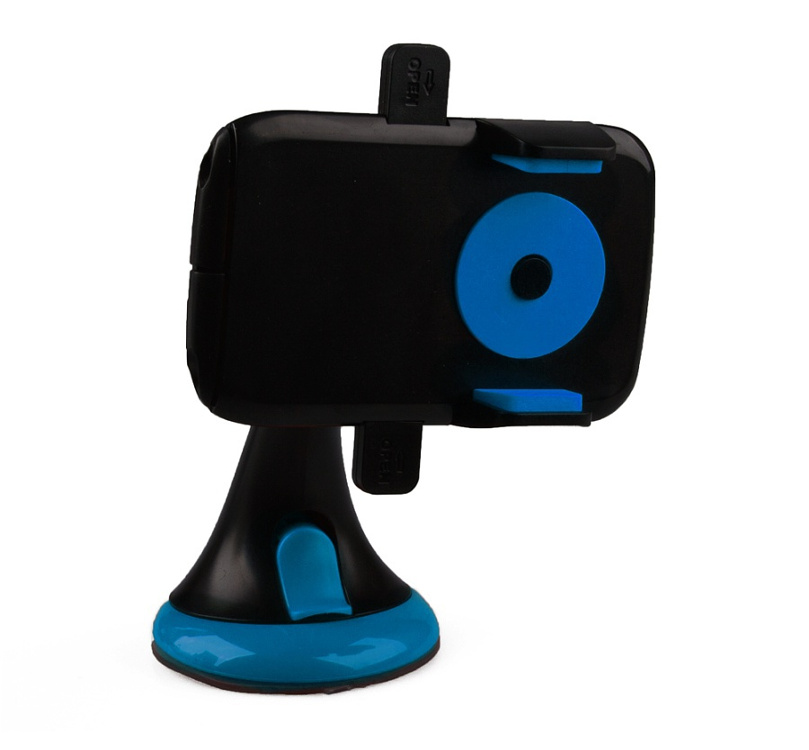 Держатель Liberty Project 12HD68 Blue-Black R0003665