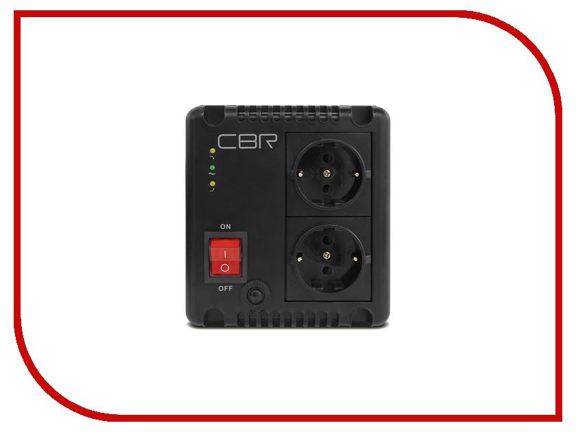 Стабилизатор CBR CVR 0050