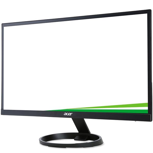 Монитор Acer R221Qbmid Black