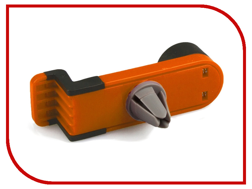 Держатель Liberty Project 26HD67 Orange R0003667 черный дизайн кожа pu откидная крышка бумажника карты держатель чехол для nokia lumia 730