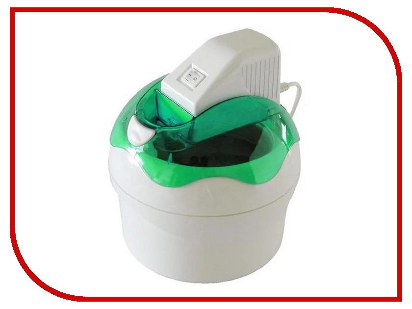 Мороженица Nemox Gelato Harlequin 1.1L Green