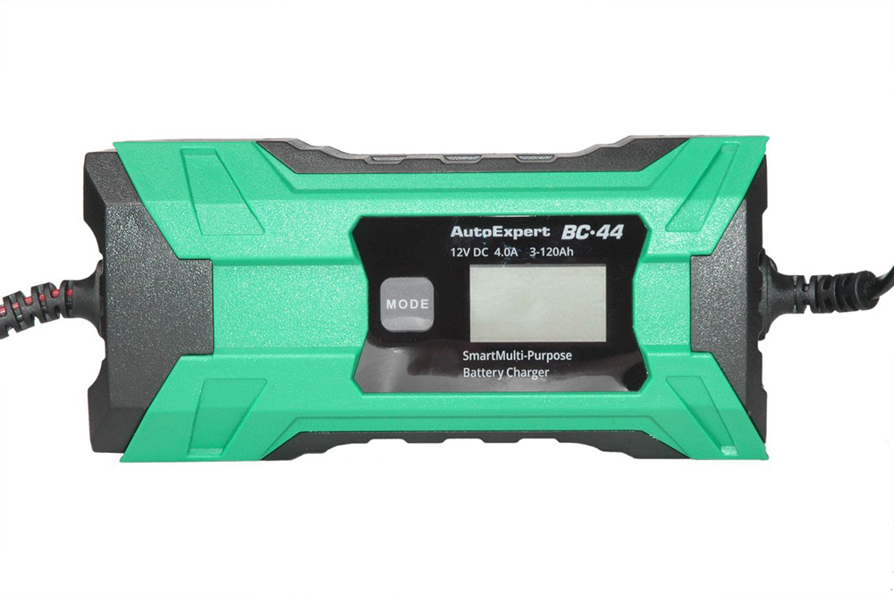 Устройство AutoExpert BC-44