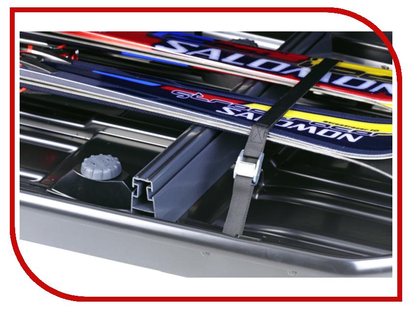 Багажник Thule Pacific200-780-Motion 200-800-Dynamic 800 694-8 Насадка для перевозки лыж чехол для бокса размеры 100 200 780 800 thule 6981