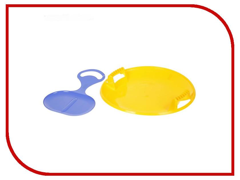 Ледянка Пластик ТД Крутые виражи С6 э хотвилс крутые виражи альбом раскраска