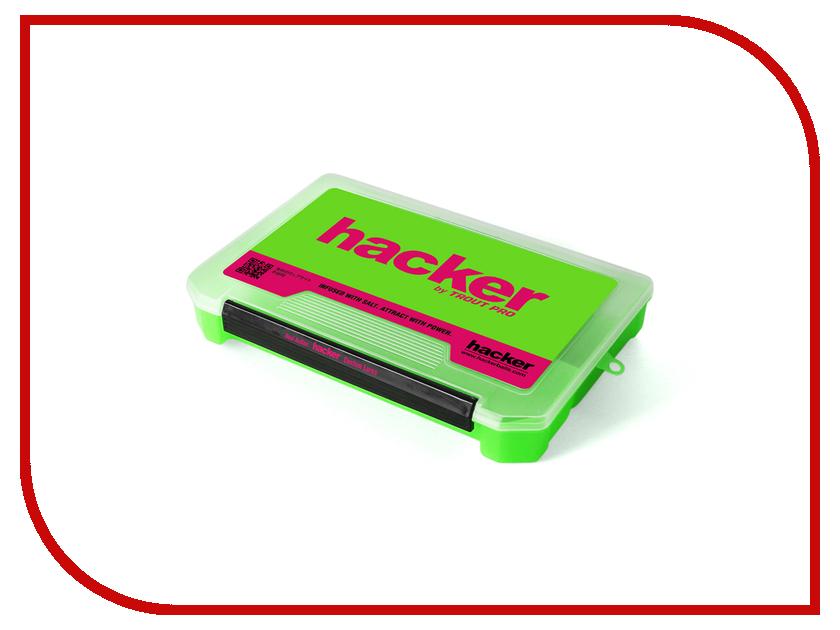 Аксессуар Hacker 109955 Green