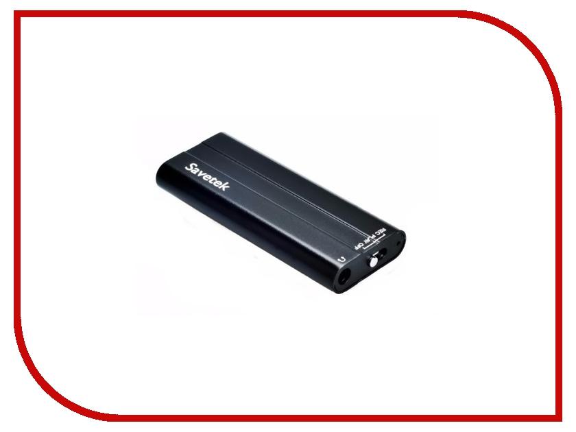 Диктофон Savetek DVR-37 8Gb