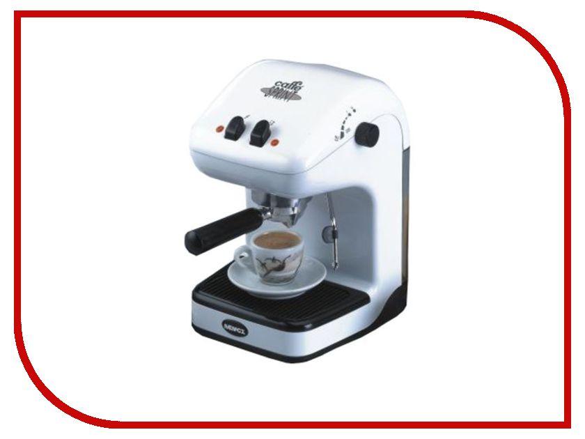 Кофеварка Nemox Espresso Special Eps