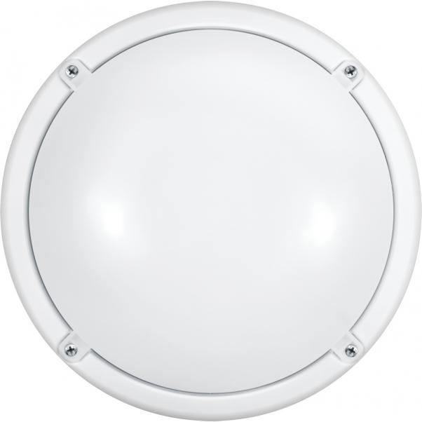 цена на Светильник ОнЛайт 61 193 OBL-R1-7-6.5K-WH-IP65-LED