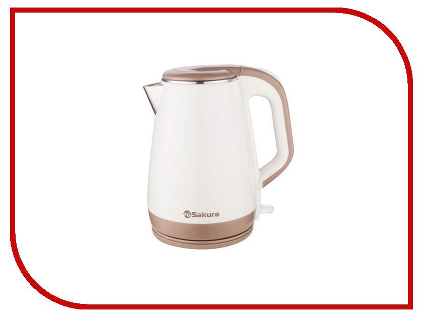 Чайник Sakura SA-2146BG