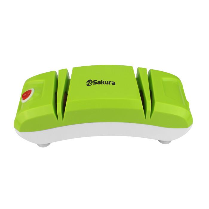 Точило Sakura SA-6604GR Green
