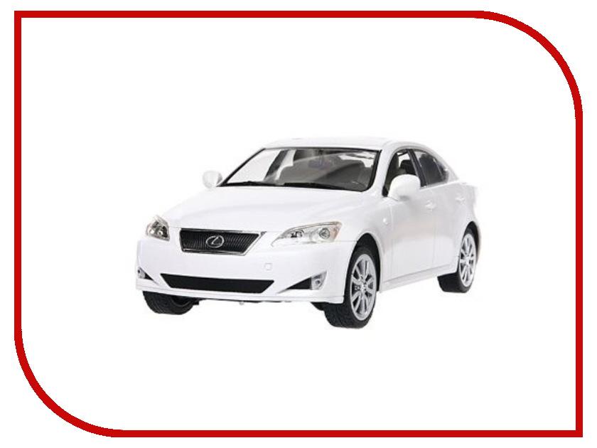 Игрушка Rastar Lexus IS 350 1:24 30900