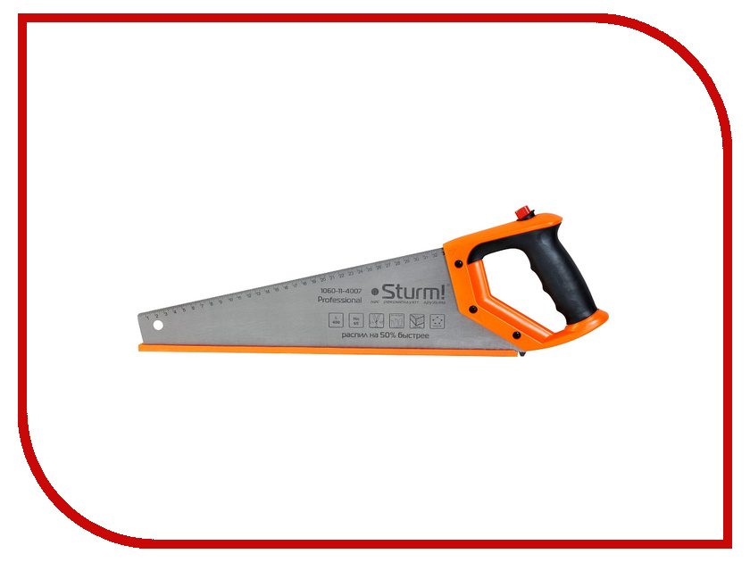 Пила Sturm! 1060-11-4007 fit 65101