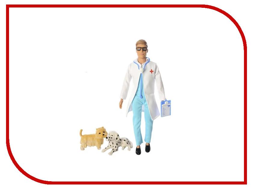 Кукла Defa Lucy Доктор 8347 кукла defa lucy доктор и ребенок 8348
