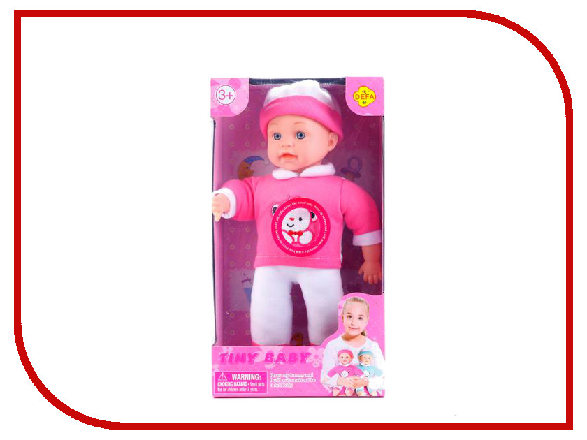 Кукла Defa Lucy 5076 кукла defa lucy доктор 8346