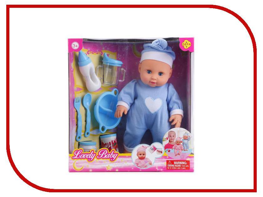 Кукла Defa Lucy 5065 кукла defa lucy летние покупки 8220