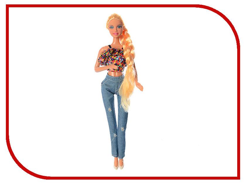 Кукла Defa Lucy 8355 кукла defa lucy модная white light blue 8316bl