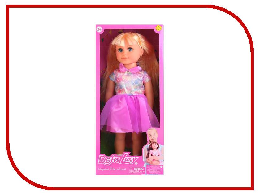Кукла Defa Lucy 5504 кукла defa lucy модная white light blue 8316bl