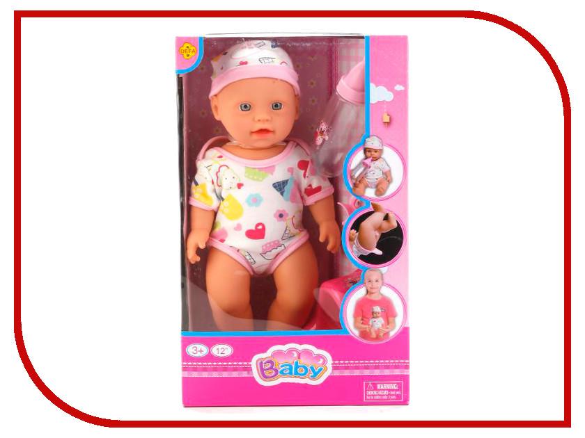 Кукла Defa Lucy 5087 кукла defa lucy мама дочь 8304a