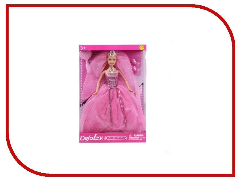 Кукла Defa Lucy 8253 кукла defa lucy любимый малыш pink 5063pk