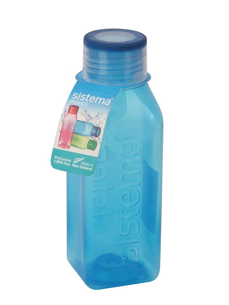 Бутылка Sistema 475ml 870
