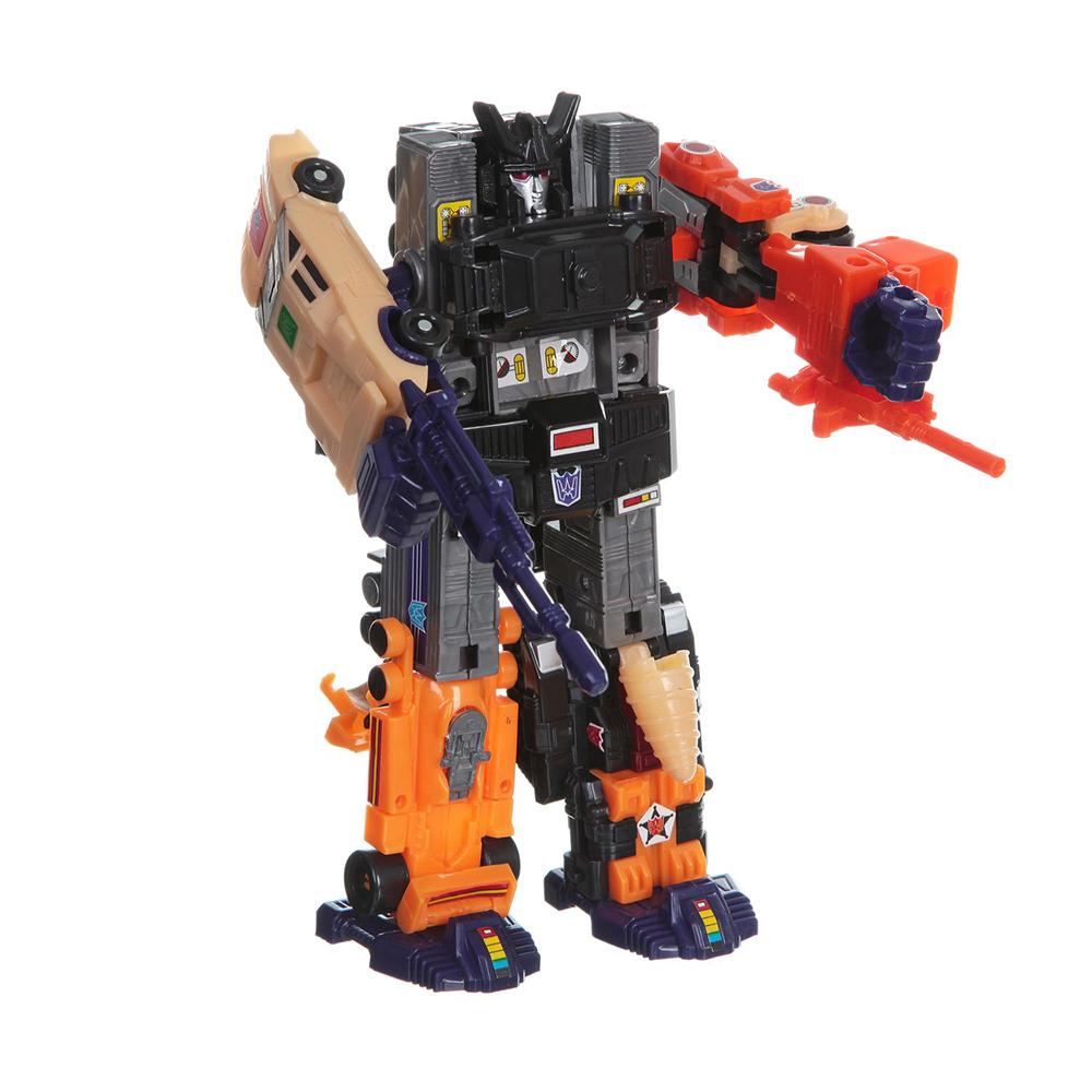 Робот Play Smart Драйвер G017-H21119 / 8010