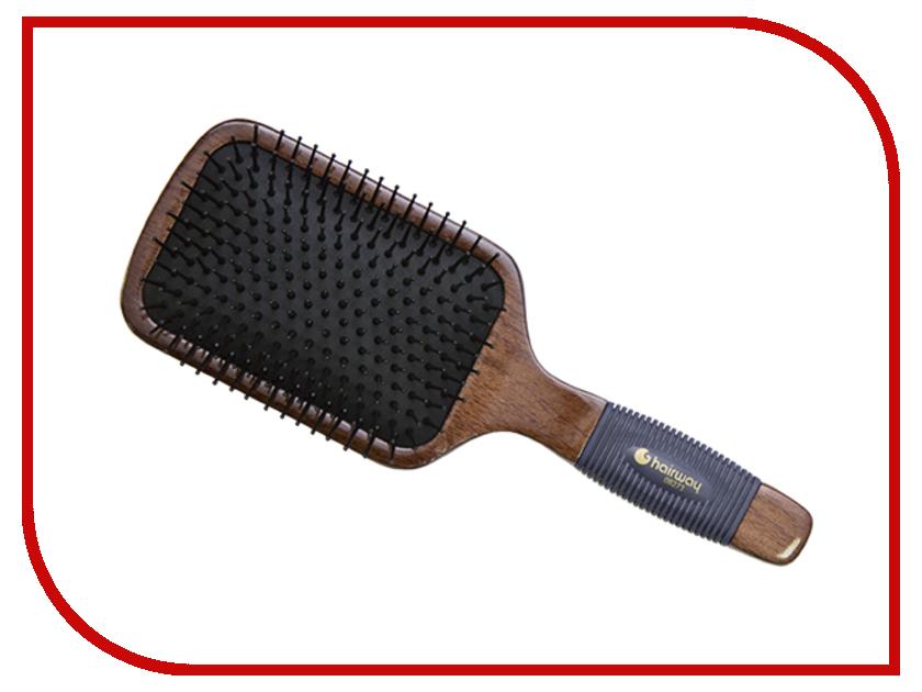 Расческа HairWay Noble 08273