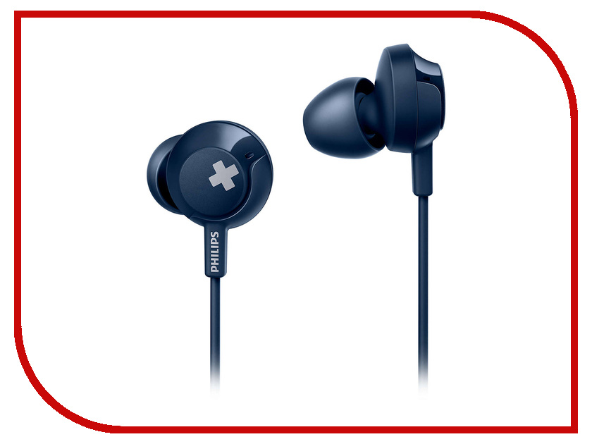Philips SHE4305BL