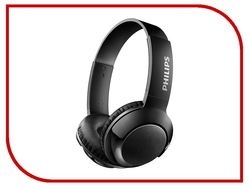 Philips SHB3075BK/00 philips e103 black