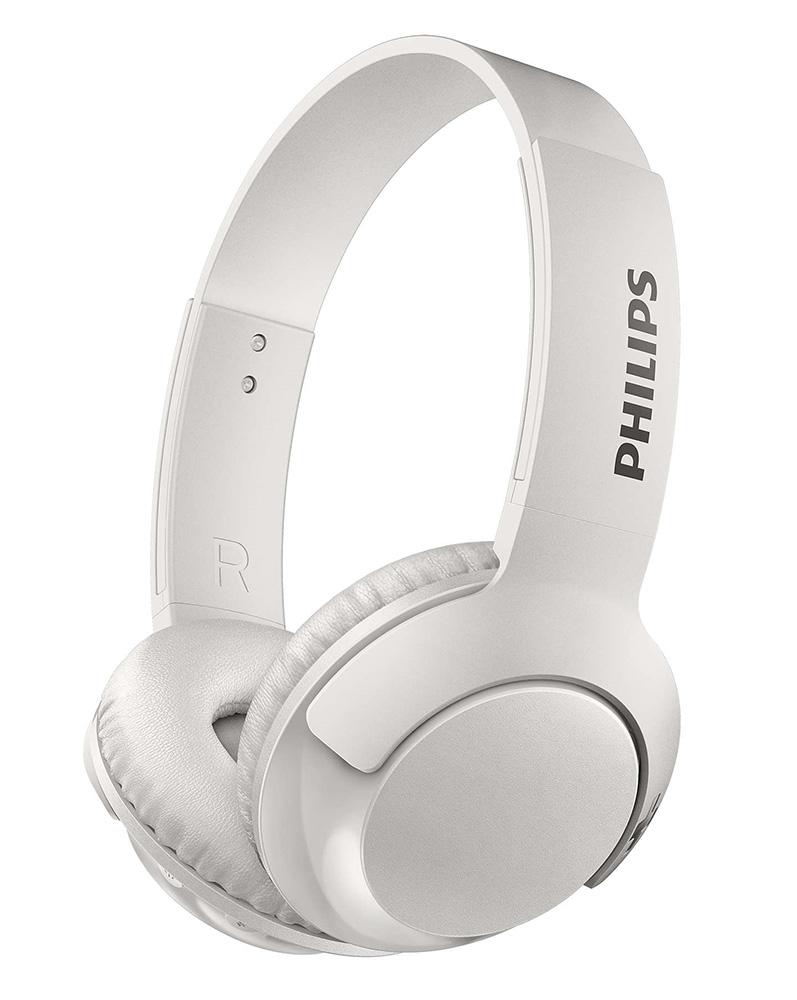 Наушники Philips SHB3075WT/00 — SHB3075