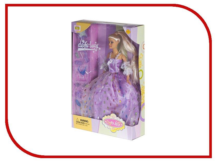 Кукла Defa Lucy 20955 кукла defa lucy модная white light blue 8316bl
