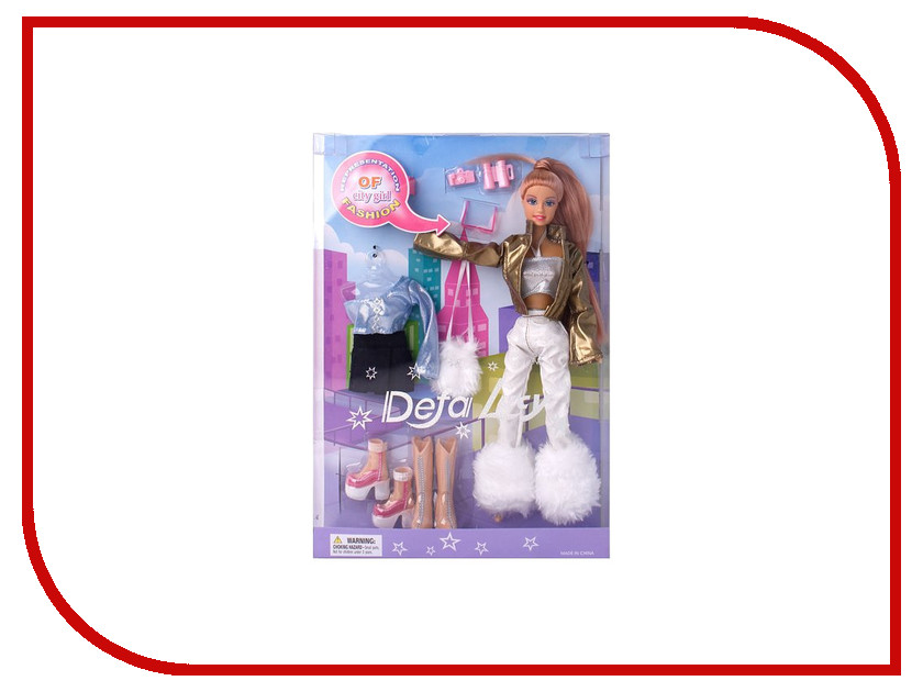 Кукла Defa Lucy 20970 кукла defa lucy невеста 8341
